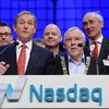 Kenny: Me ringing the Nasdaq bell should encourage emigrants to come home
