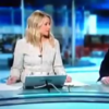 Sharon Ní Bheoláin caught rapid 'threatening'* her co-presenter in RTÉ blooper