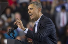 D-Day for Obama as Americans go to the polls
