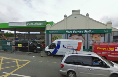 Witnesses sought over armed attack on Naas security van