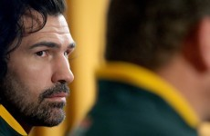 O'Connell 'the best I've played against in my career' - Victor Matfield
