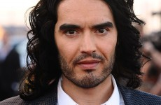 Why are so many people tweeting 'PARKLIFE!' at Russell Brand?