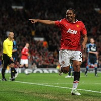 Manchester United might cancel Anderson's contract