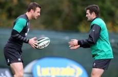 Ireland's Bowe enthusiastic to take on 'intelligent' threat of Bryan Habana