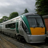 Do you know which train station in Ireland is the busiest?