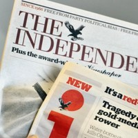 Johann Hari suspended from the Independent