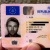Austrian man wins three-year battle to wear pasta strainer on driving licence photo