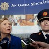 Fitzgerald and O'Sullivan poring over report into serious crime investigations