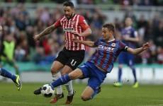 Stuart Byrne column: Unfair to cast aspersions about the league after one match
