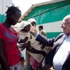 Ireland donates €2 million to South Sudan as President Higgins visits the country