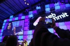 'The most Irish thing ever': WiFi trouble at Dublin's Web Summit