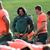 'Boks stay bashful about scrum chances while trusting Pollard to fire up the back-line