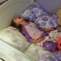Watch cruel, cruel parents tell their kids: 'We ate all your Halloween sweets'