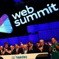 Start-ups, investors and Eva Longoria – Day 1 of the Web Summit