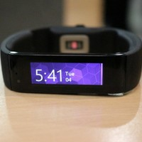 Microsoft is hoping this device will make you a more active person