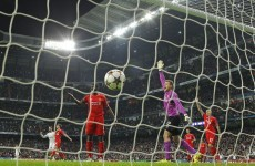 Benzema consigns Liverpool to another defeat