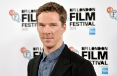 Benedict Cumberbatch is engaged, and the fangirls are in turmoil