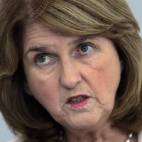 Burton: €200 water bill for four adult family is my personal hope... and Enda is on the same page