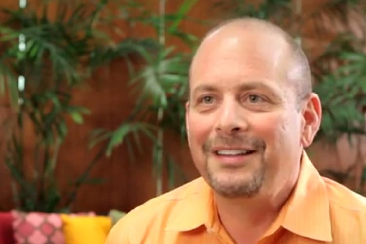 CEO of Ask.com and Ask.fm Doug Leeds