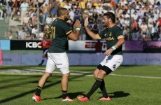 Analysis: What's so different about South Africa's attack to before?