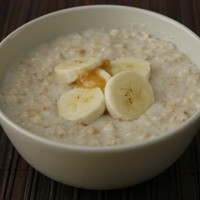 The Burning Question: Do you consider porridge to be a cereal?