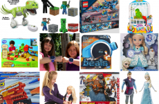 Here are the 12 toys kids will be clamouring for this Christmas*