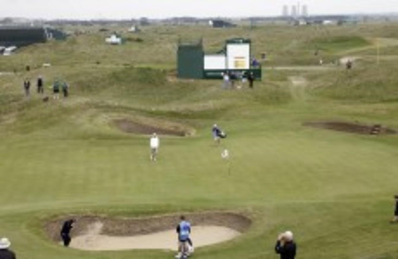 British open field betting johnstones paint trophy betting odds