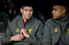 Opinion: Rodgers' decision to rest stars an insult to Liverpool fans