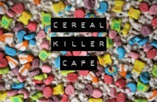 Dublin could be getting its very own cereal-only café