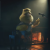 Have you seen the bonkers new Bord Gáis ad with a trad-singing canary?