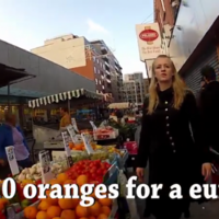 There's now a '10 Hours Of Walking In Dublin As A Woman' video