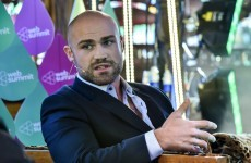 'We're here to take over' - Cathal Pendred confirmed for Boston card