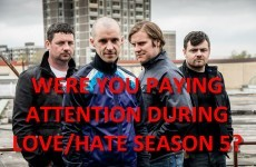Were You Paying Attention During Love/Hate Season 5?