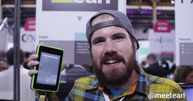 No time for Web Summit? Here's 17 startup pitches... in less than 2 minutes