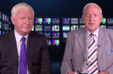 Frank Flannery is doing a weekly political podcast with Bill O'Herlihy