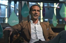 Rio Ferdinand's first thoughts on Roy Keane - 'this guy is crazy'
