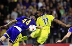 Hazard penalty miss gives Maribor a point from Chelsea clash