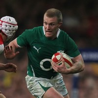 Ireland going to World Cup 'with the intention of winning it,' says Earls