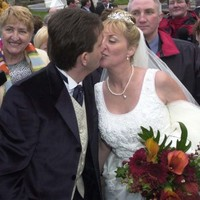 Daniel O'Donnell's wife Majella has his name tattooed on her bum... The Dredge