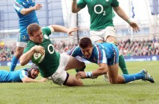 5 talking points from Joe Schmidt's first Ireland selection of the season