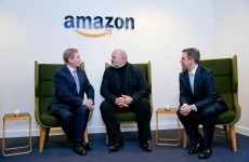 300 jobs up for grabs in Amazon Dublin - so many it had to expand its offices