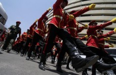 Egypt fires almost 700 police officers to cleanse force