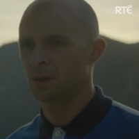 Here is your first look at Sunday's Love/Hate season finale