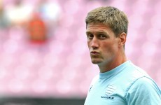 Ronan O'Gara banned for two games for criticising officials