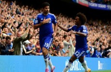 Forget Alexis Sanchez, Diego Costa is the one that got away for Liverpool