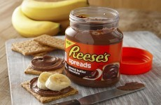 Reese's peanut butter cup spread is now a glorious thing that exists