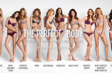 Victoria's Secret change 'damaging' Perfect Body campaign after online backlash