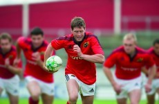O'Gara staying focused despite hurt and hype