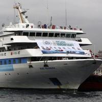 No prosecution for Israel over flotilla raid despite 'reasonable belief of war crimes'