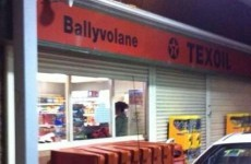 Six workers spend third day staging sit-in protest at petrol station